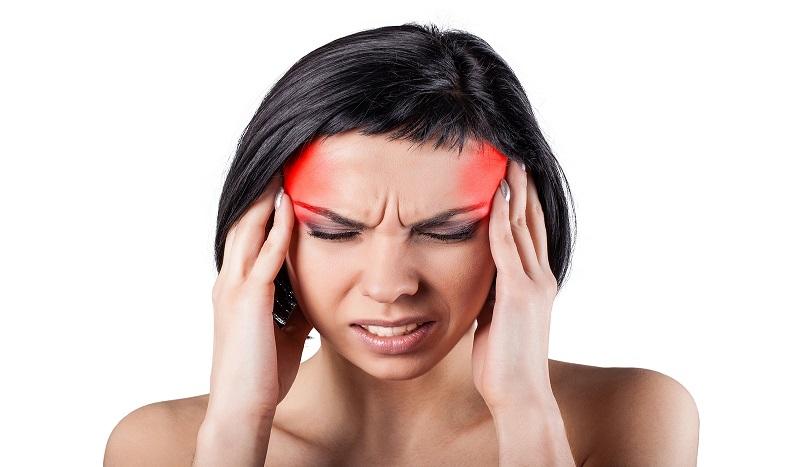 میگرن را با سر درد های گردنی اشتباه نگیریم.