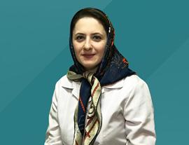 دکتر رزا رحیمی