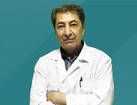 دکتر یحیی سخنگویی