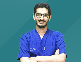 دکتر حسین یاری